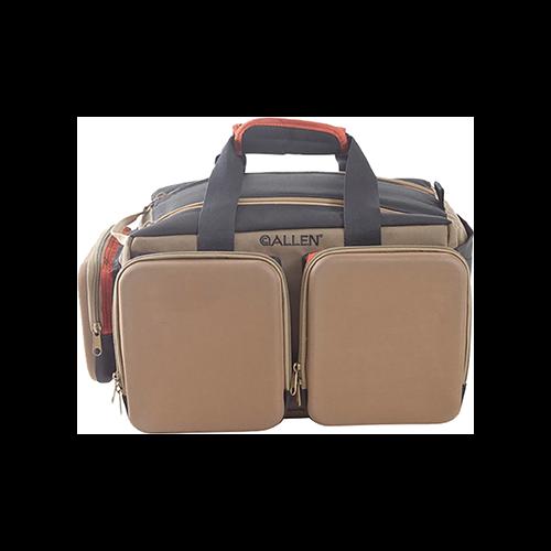 Allen Eliminator Rangemaster Range Bag Black