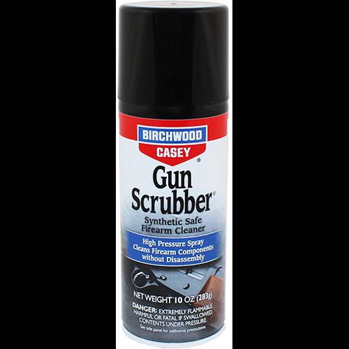 * Birchwood Casey Gun Scrubber Aerosol 10oz