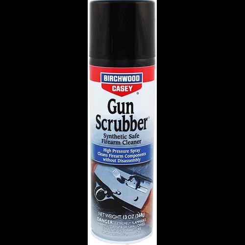 * Birchwood Casey Gun Scrubber Aerosol 13oz
