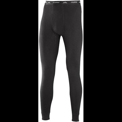 ColdPruf Basic Pants Black Medium