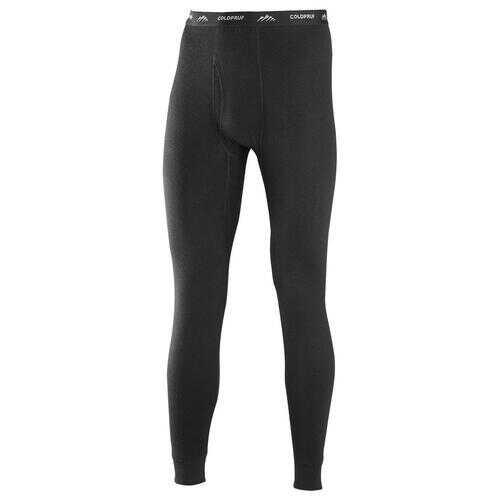 ColdPruf Basic Pants Black Large