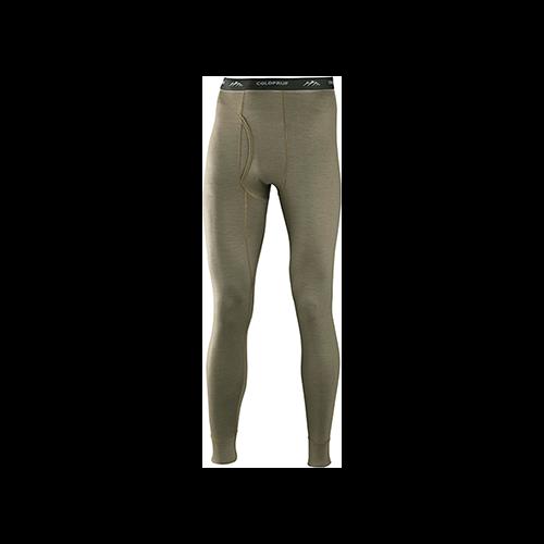 ColdPruf Classic Merino Pants Commando Medium