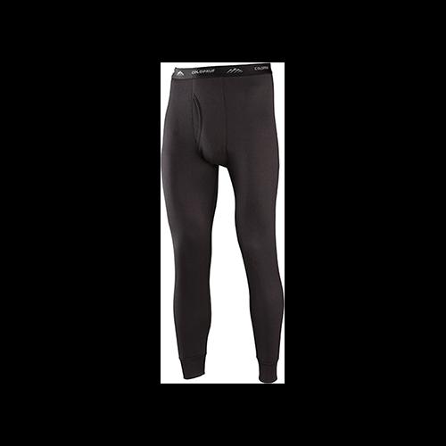 ColdPruf Expedition Pants Black Medium