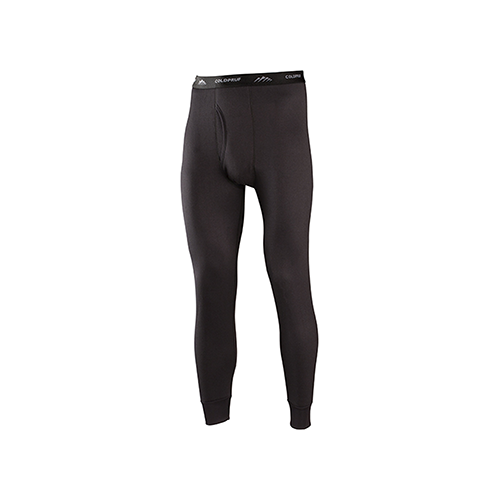ColdPruf Expedition Pants Black Large