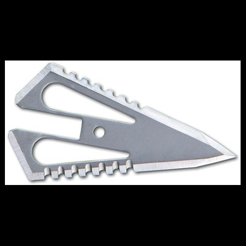 Magnus Buzz Cut 85gr 2&4 Blade Main Blade Replacement
