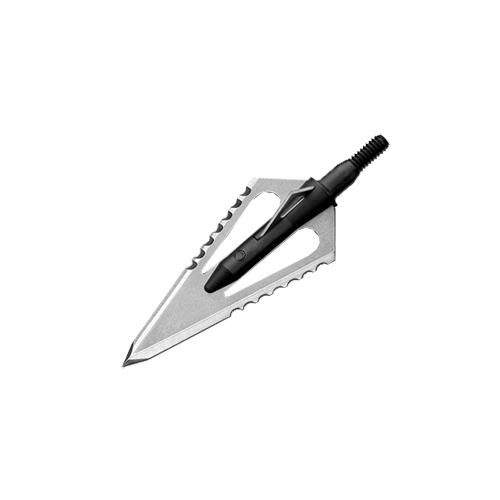 Magnus Buzz Cut 125gr 2&4 Blade Main Blade Replacment