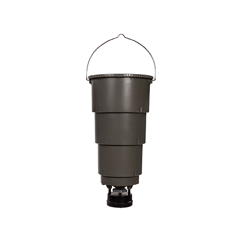 Moultrie All In One Feeder Hanging 5 gal.