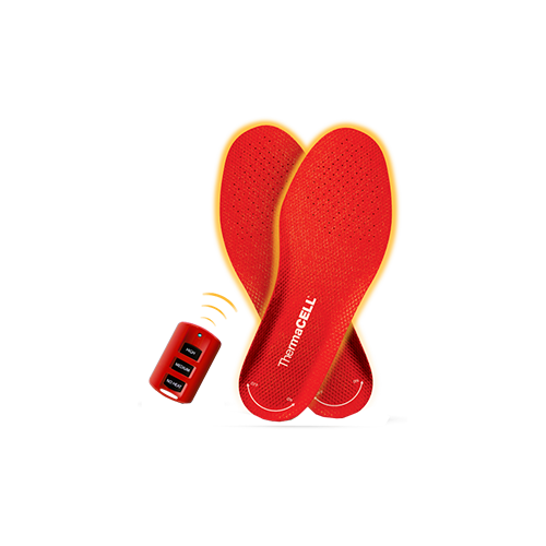 Pro Flex Heated Insoles XL (9.5 - 11)