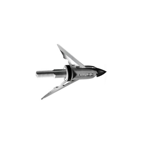 G5 Havoc 100gr 2-Blade Broadhead