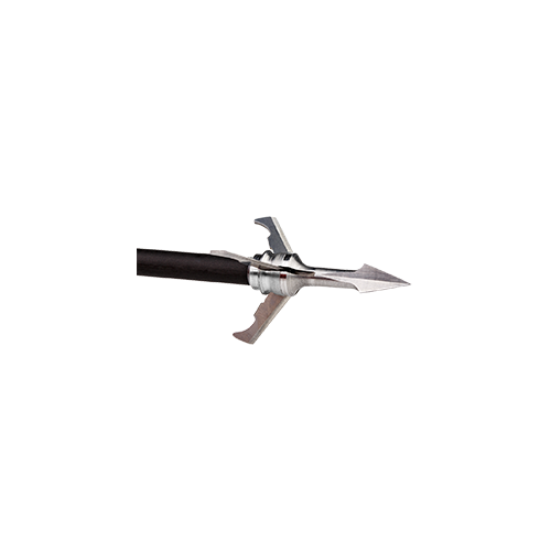 Fatal Steel 3 Blade Deep Six 100gr Broadhead