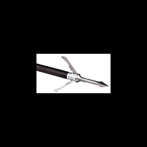 Fatal Steel 3 Blade 125gr Broadhead