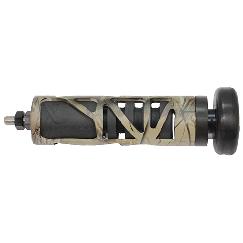 X-Factor Xtreme TAC SBT Stabilizer Realtree Xtra 6 in.