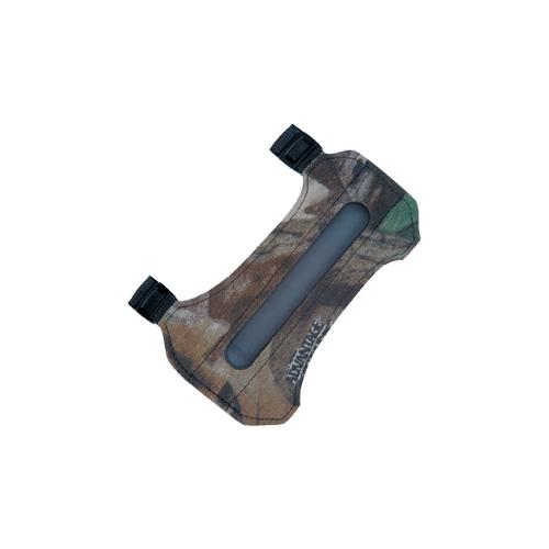 Neet 6 3/4 Armguard Infinity Breakup Pull Adjust