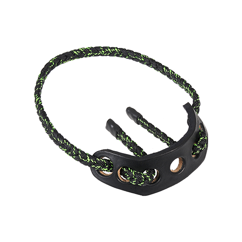 Paradox Bow Sling Black Out Neon Green