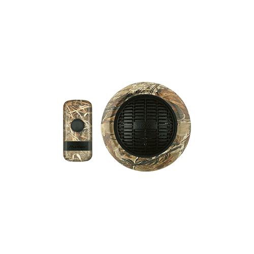 Sportsman's Wireless Doorbell Camo