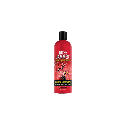 Nosejammer Shampoo & Body Wash 12oz