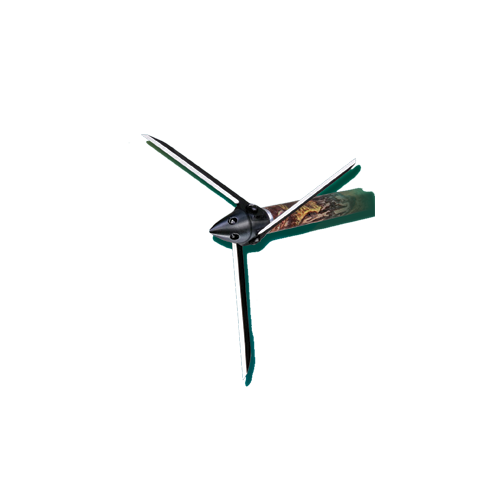 Magnus Bullhead 125gr Extra Blade
