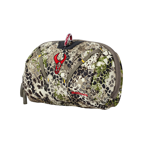 Badlands Everything Pocket Approach Camo