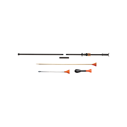 Cold Steel Two Piece Blowgun 5 ft.