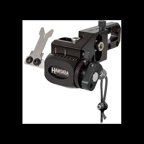 Hamskea Hybrid Target Pro Micro Tune LH