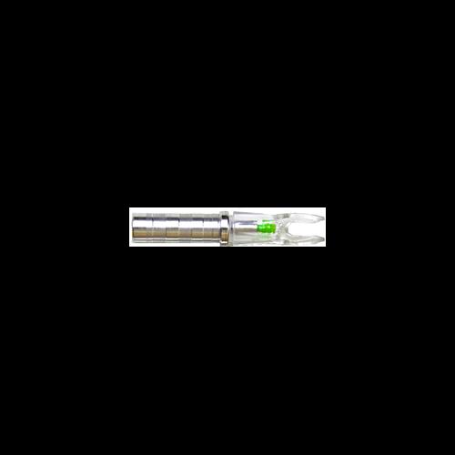 NuFletch Ignitor Nocks Green .233 H Nock 3 pk.