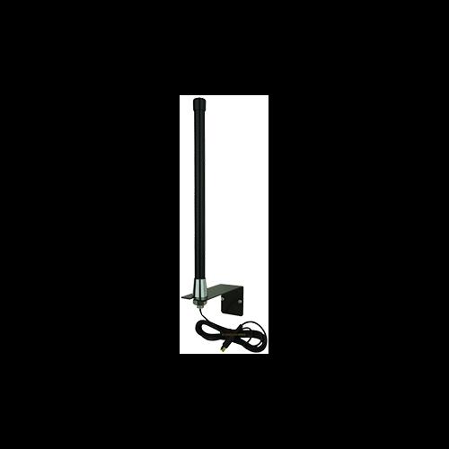 Covert Booster Antenna for Wireless Code Black & Blackhawk