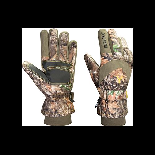 Hot Shot The Hunter Glove Realtree Edge X-Large