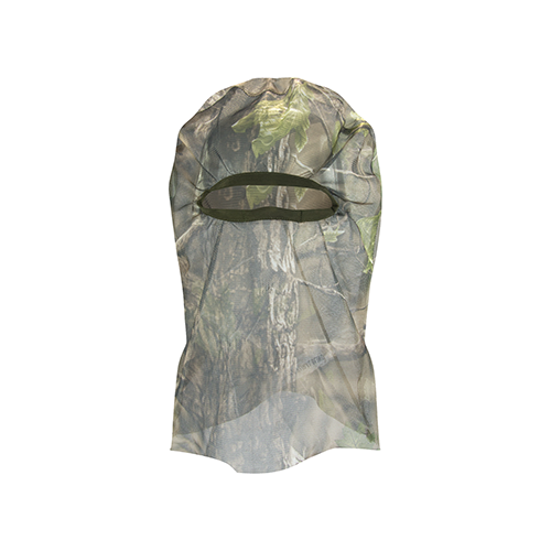 Hot Shot Sierra Full Facemask Natural Blind Green