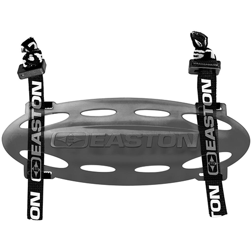 Easton Deluxe Oval Armguard Grey