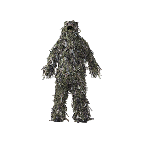 Hot Shot 3-D Ghillie Suit Medium/Large