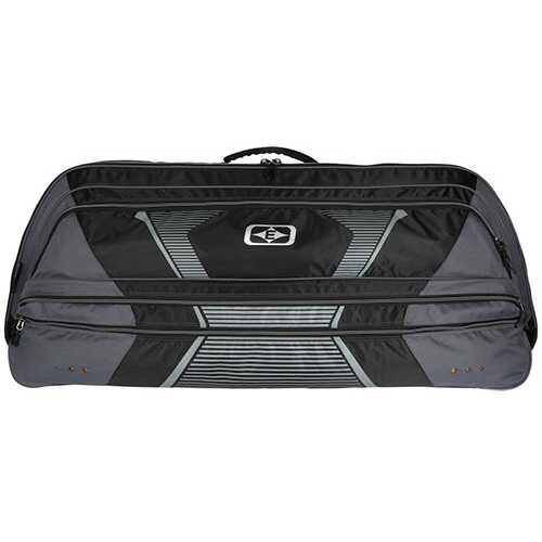 Easton World Cup Bow Case Black/Grey
