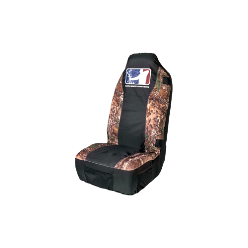Major League Bowhunter Seat Cover Universal Realtree Xtra