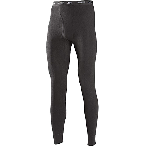 ColdPruf Platinum II Pants Black Medium