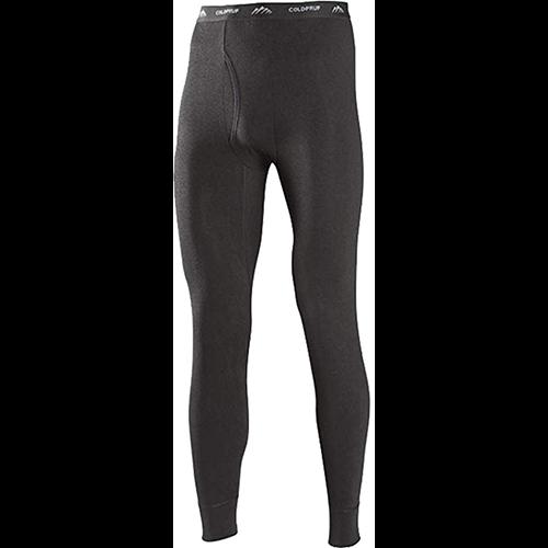 ColdPruf Platinum II Pants Black Large