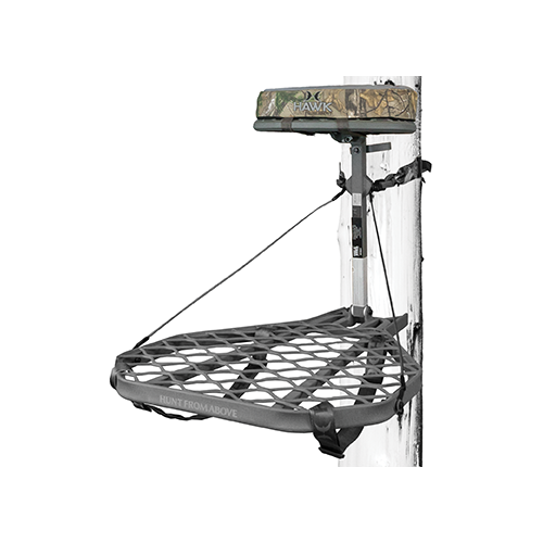 Hawk Helium XL Treestand