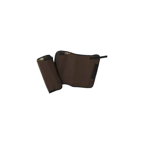Rattler Snake Gaiters Brown Regular