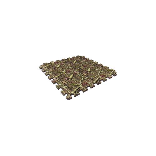 Mossy Oak Floor Tiles 13sq Feet