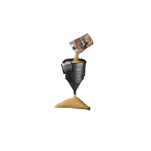 Wildgame Pile Driver Auger Mineral Feeder