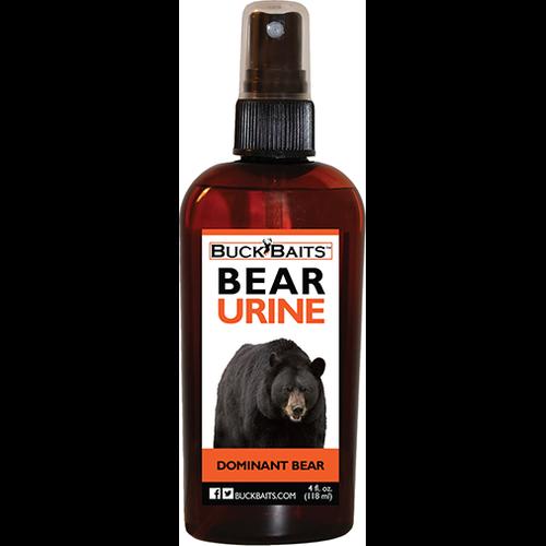 Buck Baits Dominate Bear 4oz