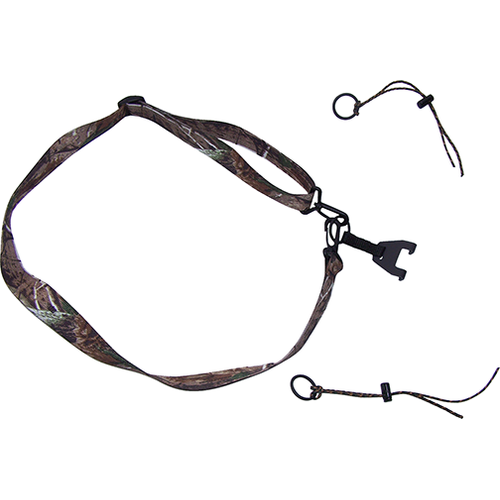 Buck Baits Bow Stay Bow Holder & Carry