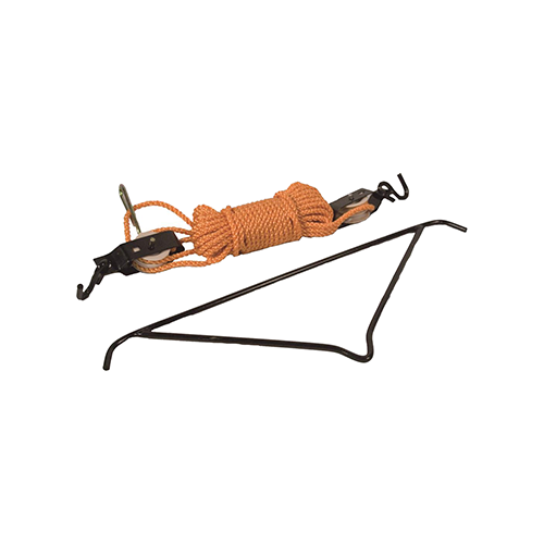 Big Dog Deluxe Gambrel Kit