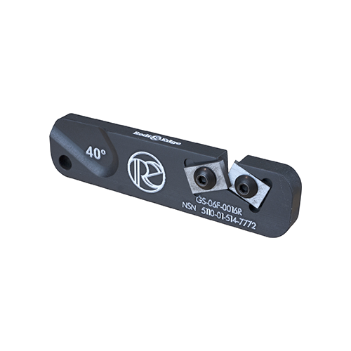 RediEdge Tactical Sharpener 40 Degree