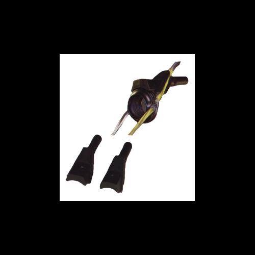 """3&S 1/4"""" Peep Aligner Kit"""