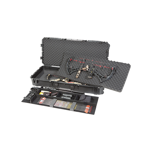 SKB iSeries Ultimate Bow Case Black Large