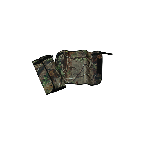Snake Gaiters Realtree All Purpose Green Husky