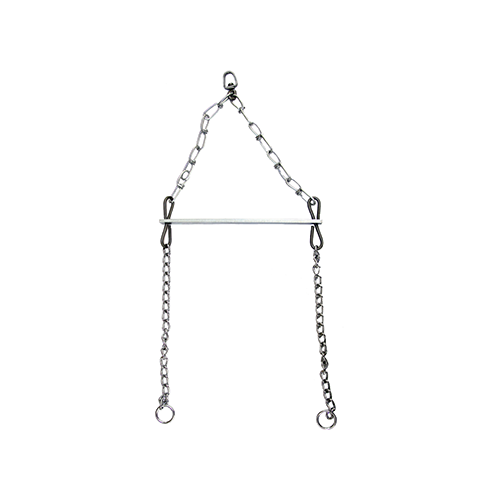 Winklers Chain Skinning Gambrel
