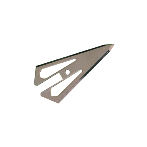 Killer Bee Stinger 100gr 2 or 4 Main Blade Replacement