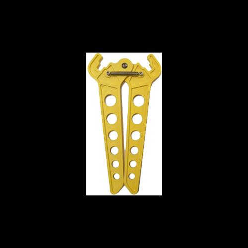 Pro Pod Yellow