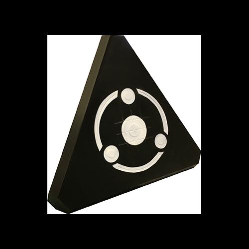 Rinehart Pyramid Target