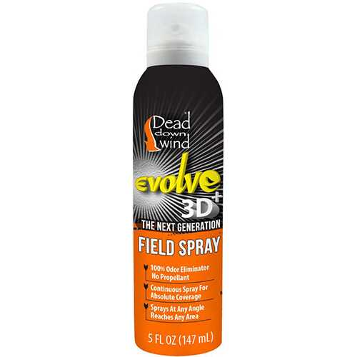 * Dead Down Wind Field Spray Continous Spray Can 5 oz.